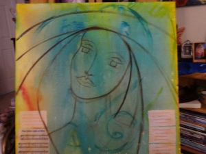 Our Lady of the Divine Light 6