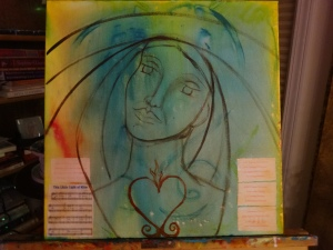 Our Lady of the Divine Light 7